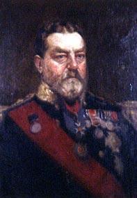 Harry Rawson  Image: Wikipedia