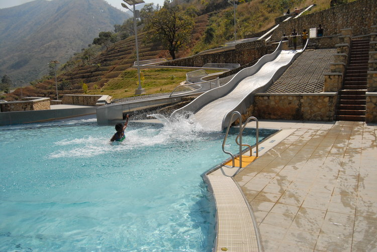 Obudu Ranch & Resort