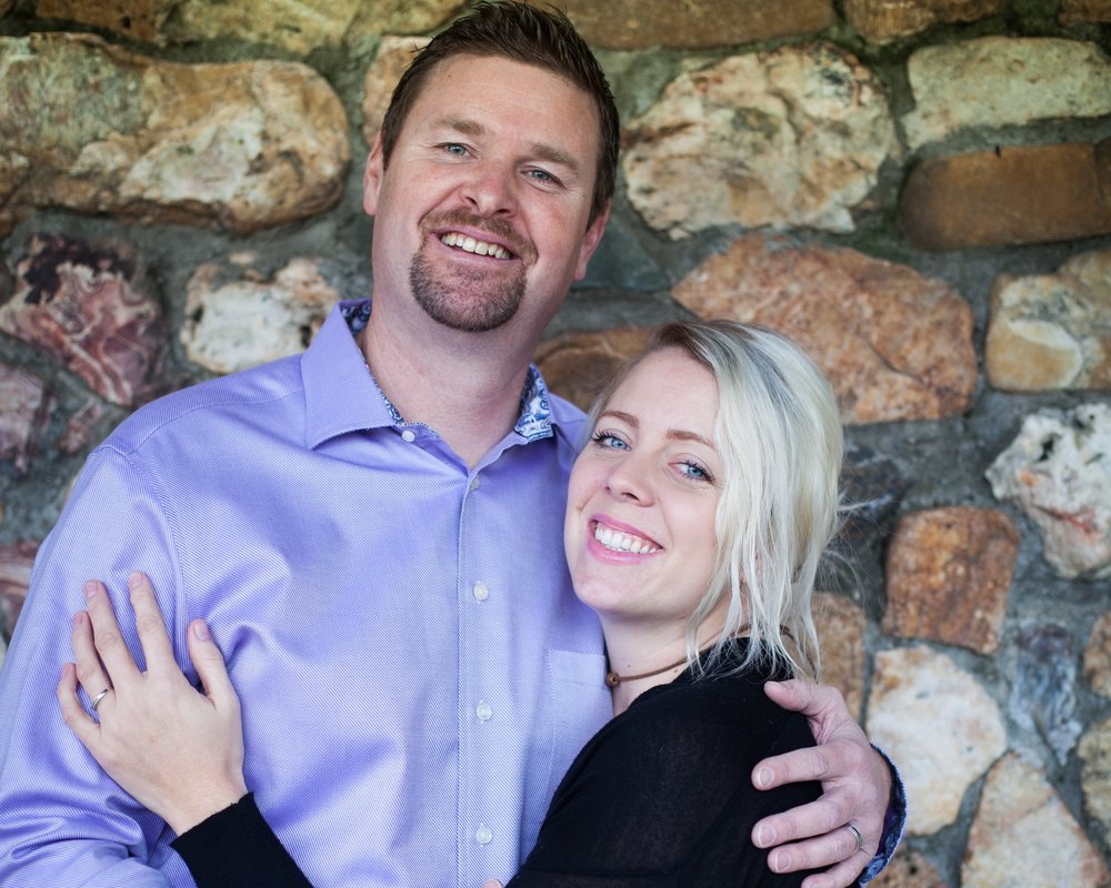 Pastor Bill & Sarah Rath - Executive PastorBill was born in San Jose CA and moved to Granite Bay CA when he was 2. He spent the next 20 years in Granite Bay and Rocklin where he attended Roseville High School…