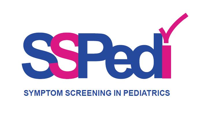 SSPedi Logo