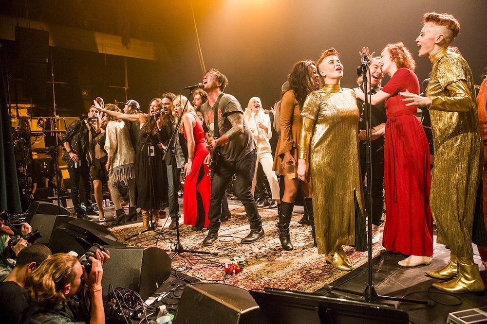 Fleetwood Mac Fest at the Fonda Theatre Feb 9-10, 2016