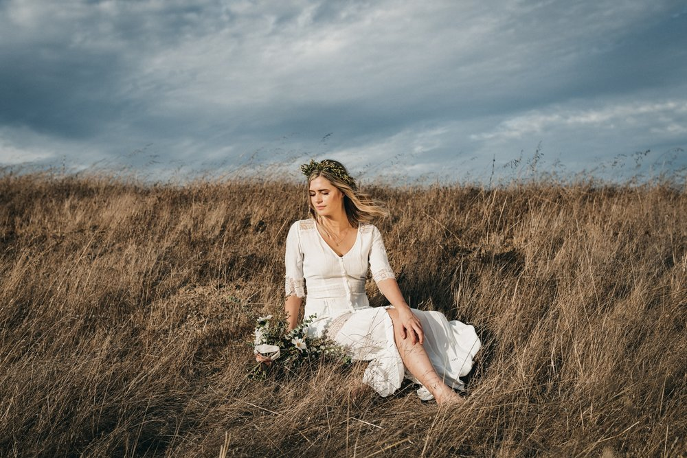 Livermore Bridal Shoot