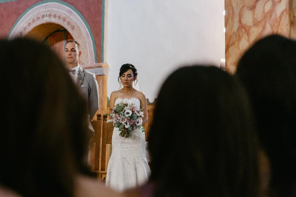 San Juan Bautista Church Wedding Artsy