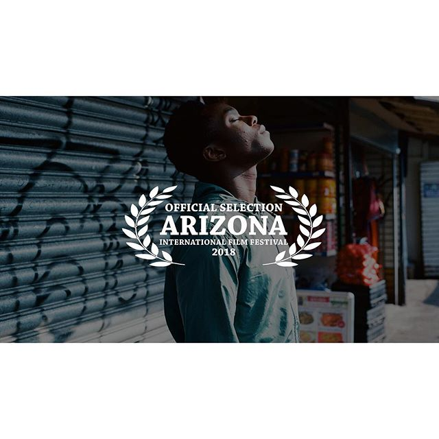 This Friday we head to @azfilmfest to share the film with the fine folk of Tucson. If you're in town, Wale is being shown at 9.30pm at The Screening Room. #aziff2018 #azfilmfest #walefilm #shortfilm #filmfestival