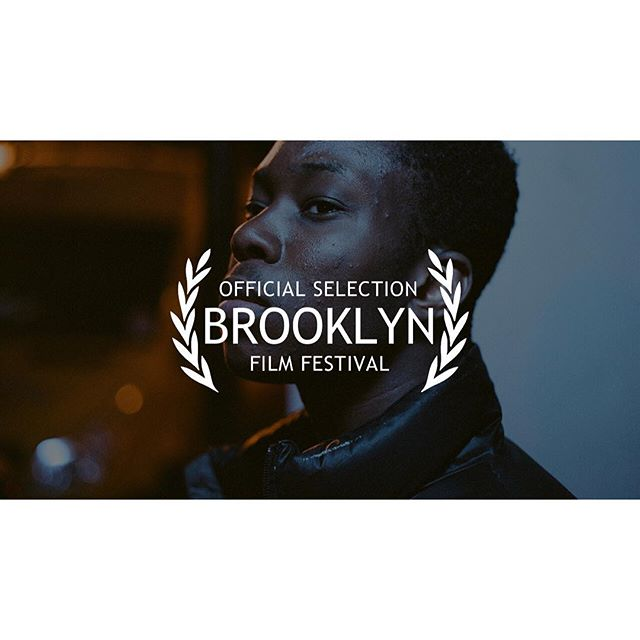 Wale goes to Brooklyn! We'll be having two screenings during the @brooklynfilmfestival : Sat 2nd June at Windmill Studios and Sun 10th June at the Wythe Hotel. Link for tix in bio. #BFF2018 #brooklynfilmfestival #walefilm #shortfilm #filmfestival
