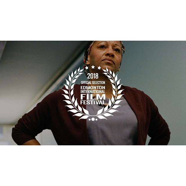Delighted to be having our Canadian premiere at the Edmonton International Film Festival, Sept 27th - Oct 6th 🇨🇦 #walefilm #shortfilm #filmfestival #eiff2018 #edmontonfilmfestival #edmontoninternationalfilmfestival