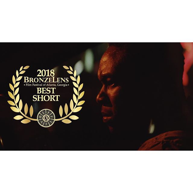 Wale picked up Best Short, Best Actor for Raphel Famotibe and the Audience Award at @bronzelens in Atlanta a couple of weeks ago. It's a tremendous honour for us to take home the top prize at such a brilliant festival that is committed to emerging filmmakers and promoting actors of colour. Massive congrats to Raphel for his outstanding performance. And to top it off, we're now qualified for the upcoming Oscars 🙌 #walefilm #shortfilm #bronzelens #bronzelensfilmfestival #raphelfamotibe #bestactor #bestshort #audienceaward #londonfilm #britishfilm #oscars #oscars2019
