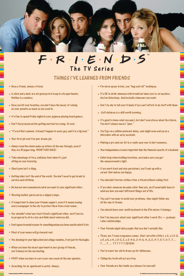 ST5622 FRIENDS - Things I've Learned From_ST5622.jpg