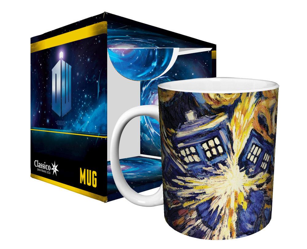 815-633 DR WHO - Exploding TARDIS.jpg