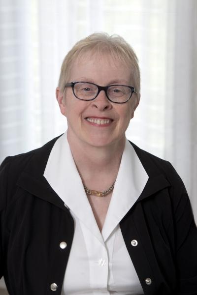 Marj Flemming