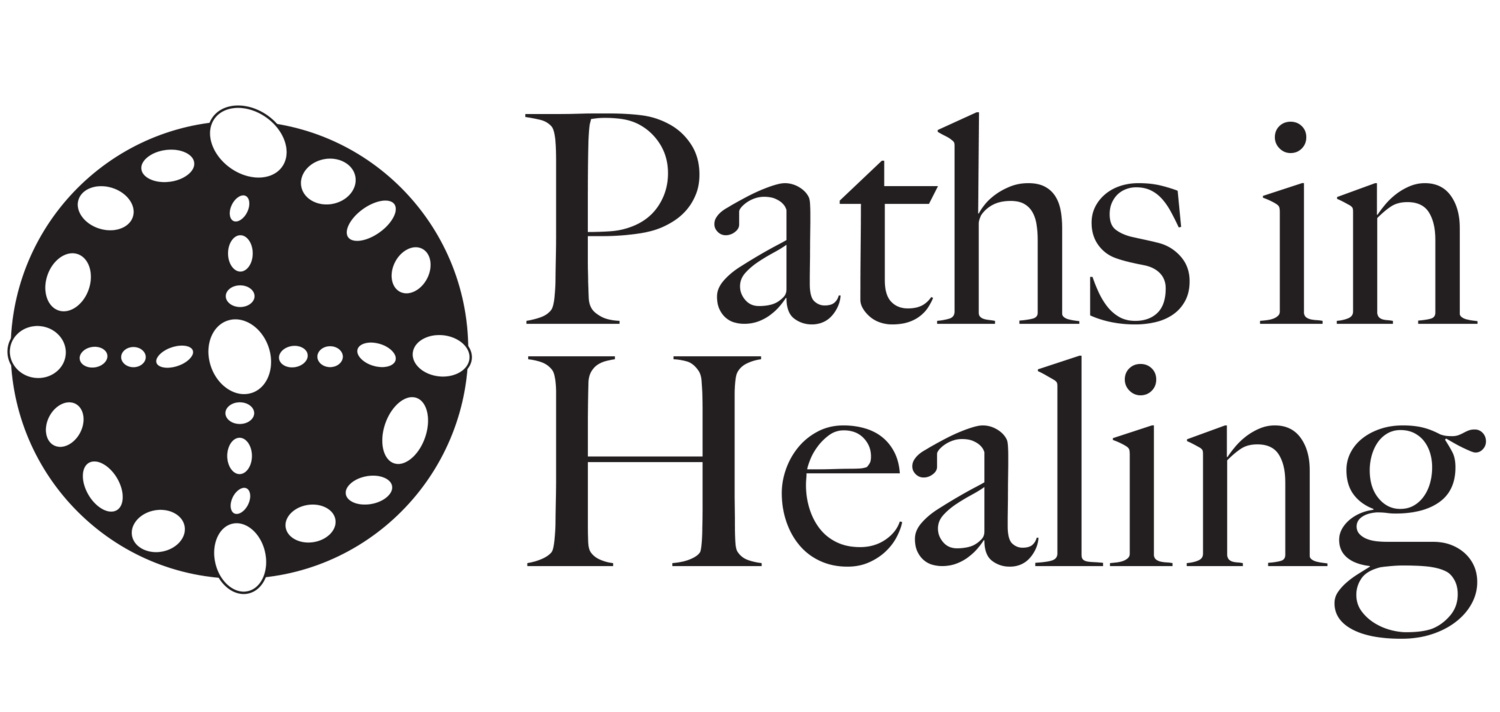 Paths in Healing