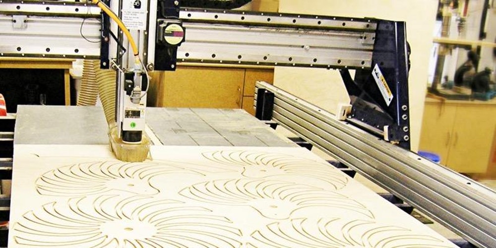 Intro to ShopBot: Design with VCarve Pro — Fabville