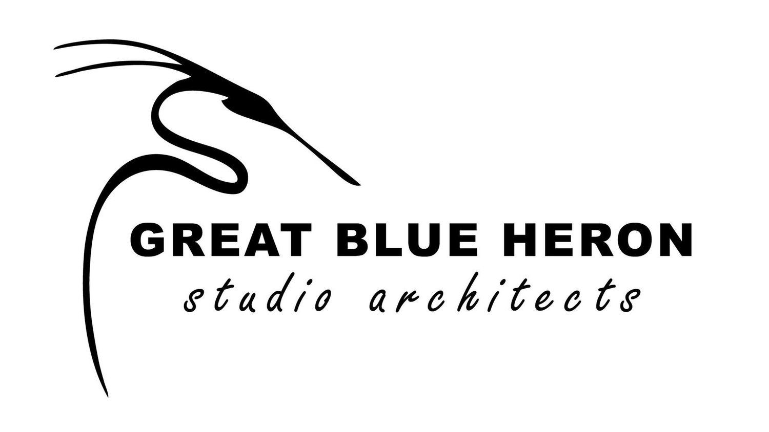 Great Blue Heron Studio Architects