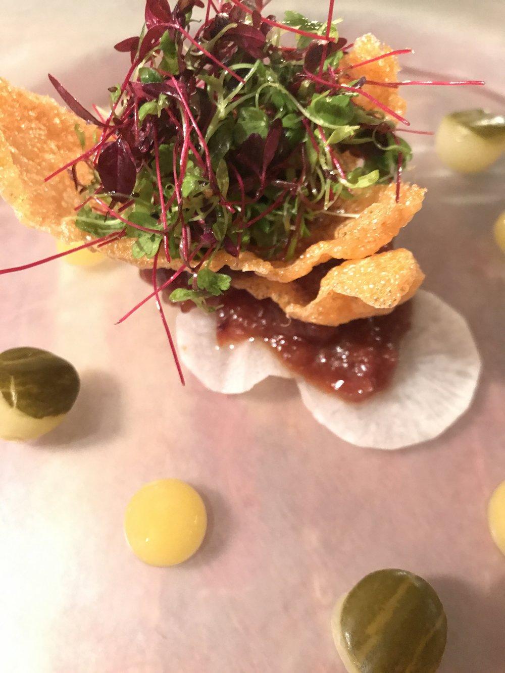 restaurant blogger cheltenham cotswolds