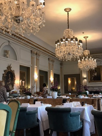 Dinner at Cliveden house .jpg