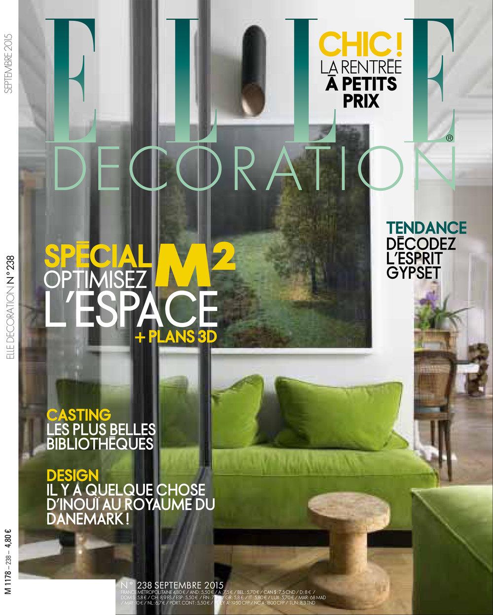 elle maison 3d fabulous la vue d de sweet home d est. Black Bedroom Furniture Sets. Home Design Ideas