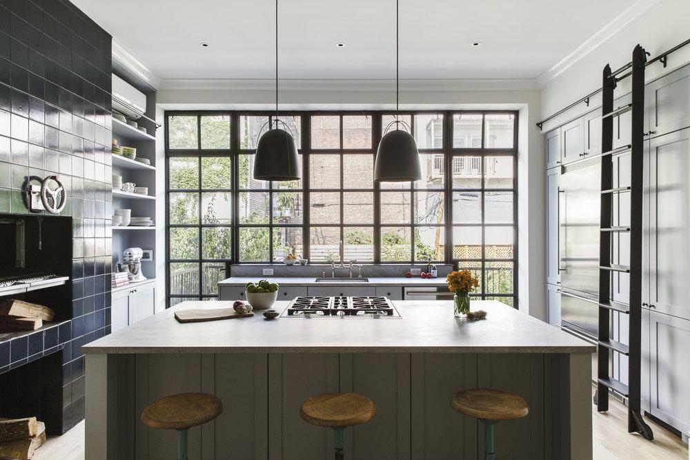Elizabeth Roberts Architecture Amp Design