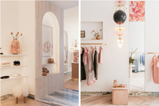 T MAGAZINE: NY'S PRETTIEST NEW STORE