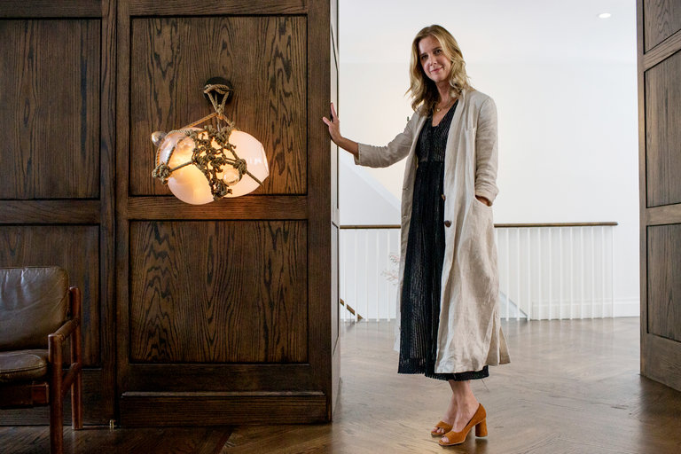 NEW YORK TIMES: GUIDE TO SCONCES