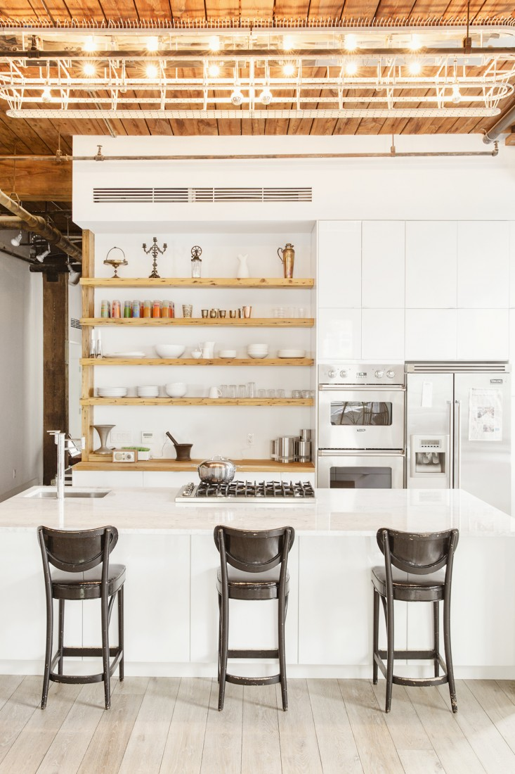 REMODELISTA: WILLIAMSBURG LOFT