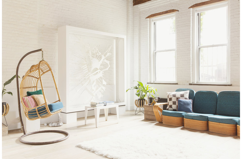 NY MAG: WILLIAMSBURG LOFT