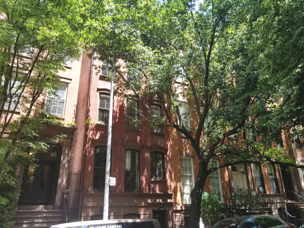 WEST 11TH STREET TOWNHOUSE