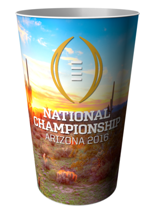 National Championship Cup