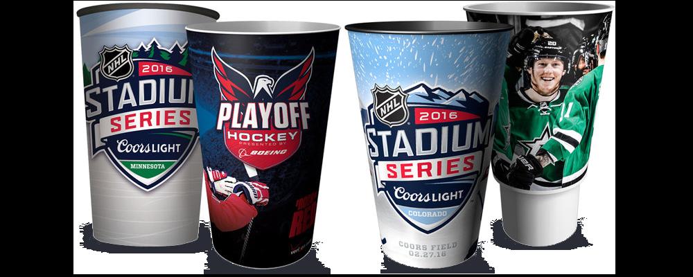 NHL Cups