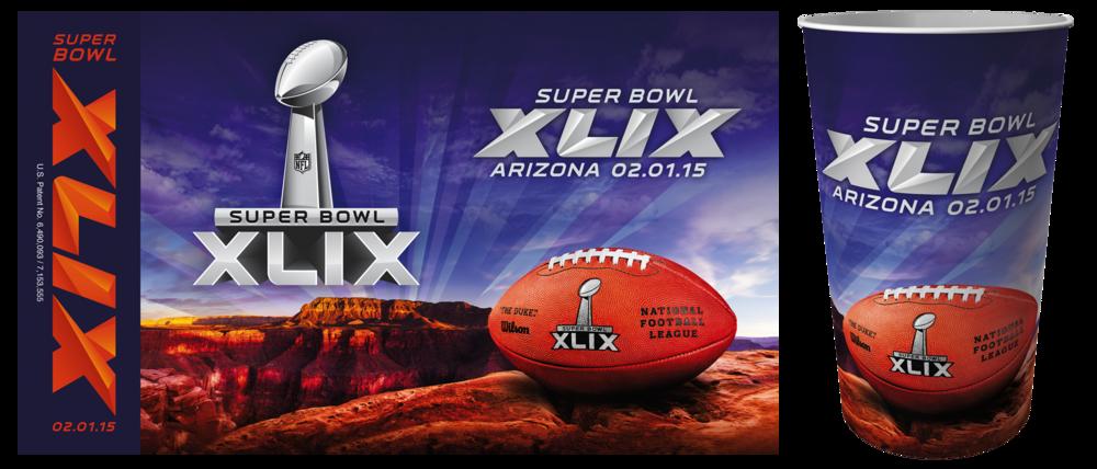 Super Bowl XLIX -