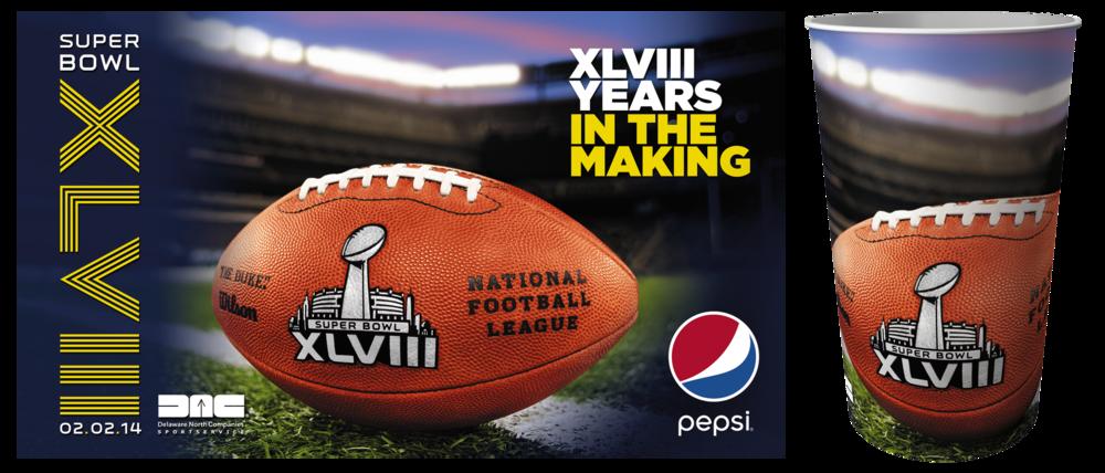 Super Bowl XLVIII -