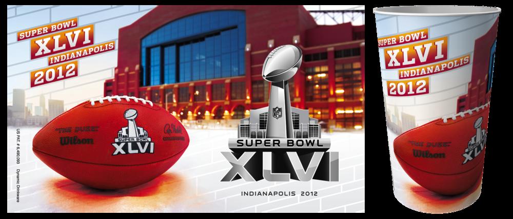 Super Bowl XLVI -