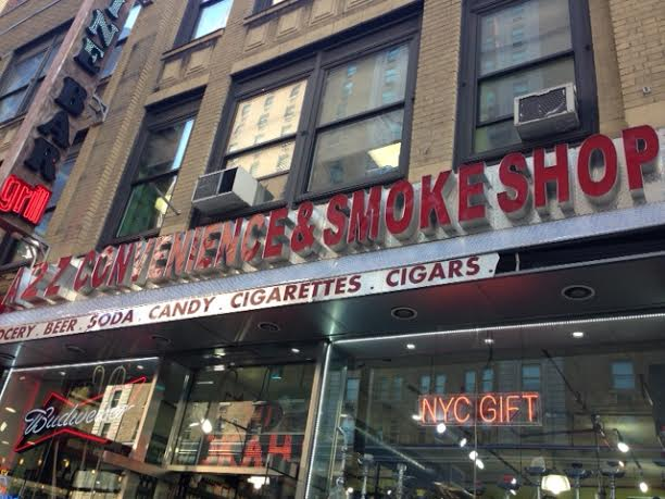 Legalization of marijuana may have a dramatic impact on New York City's economy. Photo by Michael Martinez.