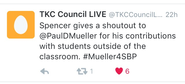 s/o to Mueller