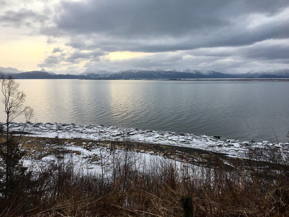 View & proximity to beach