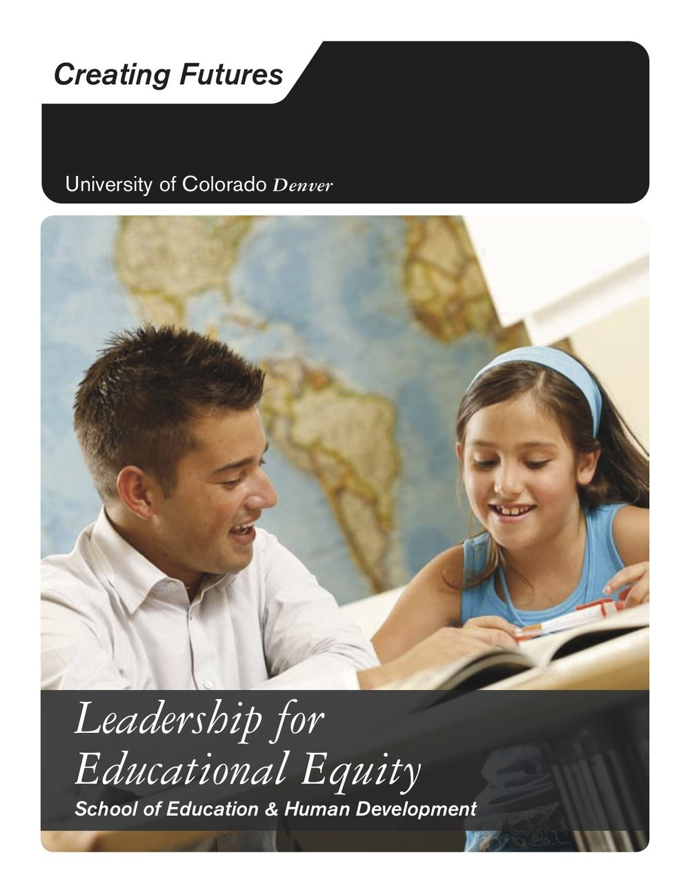CU Denver Education