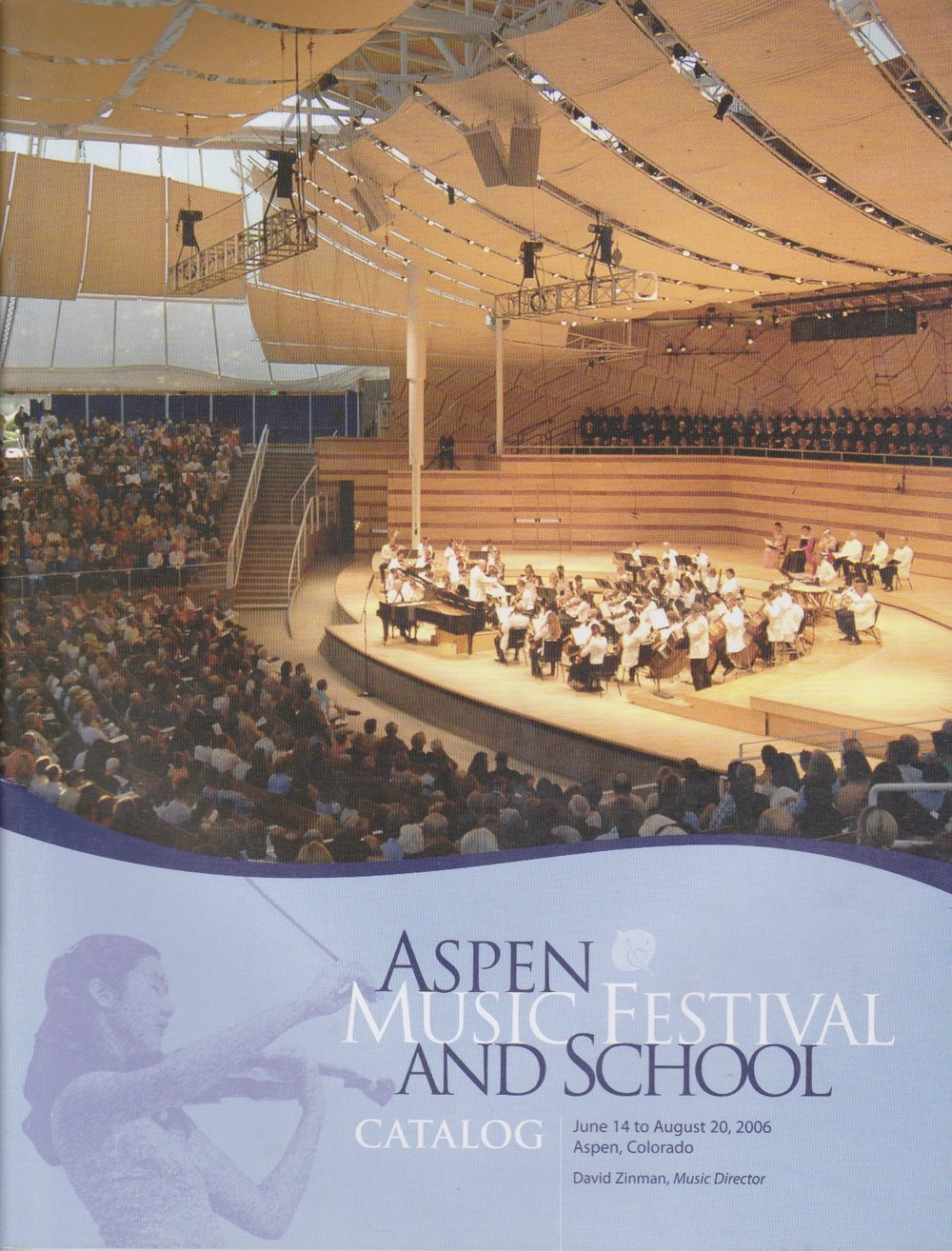 Aspen catalog (cover only)