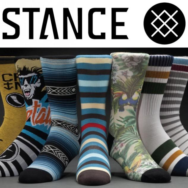 JAy put in $6 Million in Stance Socks!