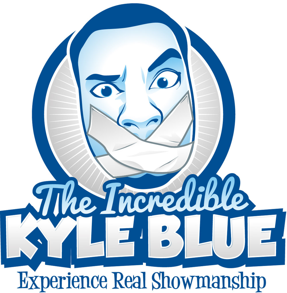 The Incredible Kyle Blue