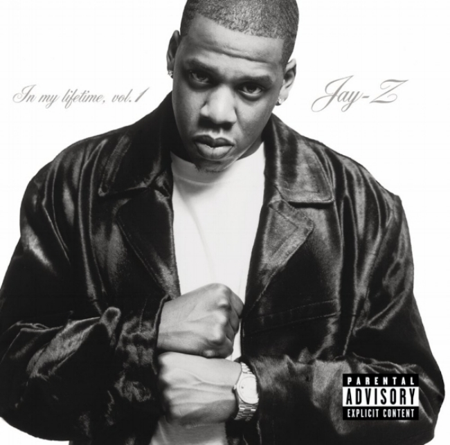 1997 Jay-Z Partners with Def Jam to release his second Album, In My Lifetime Vol. 1