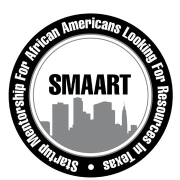 2017 Logo - Original SMAART INCUBATOR concept pays homage to NAACP civil rights moment.