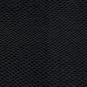 Snakeskin Black
