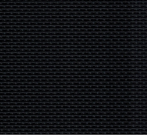 Basketweave Black