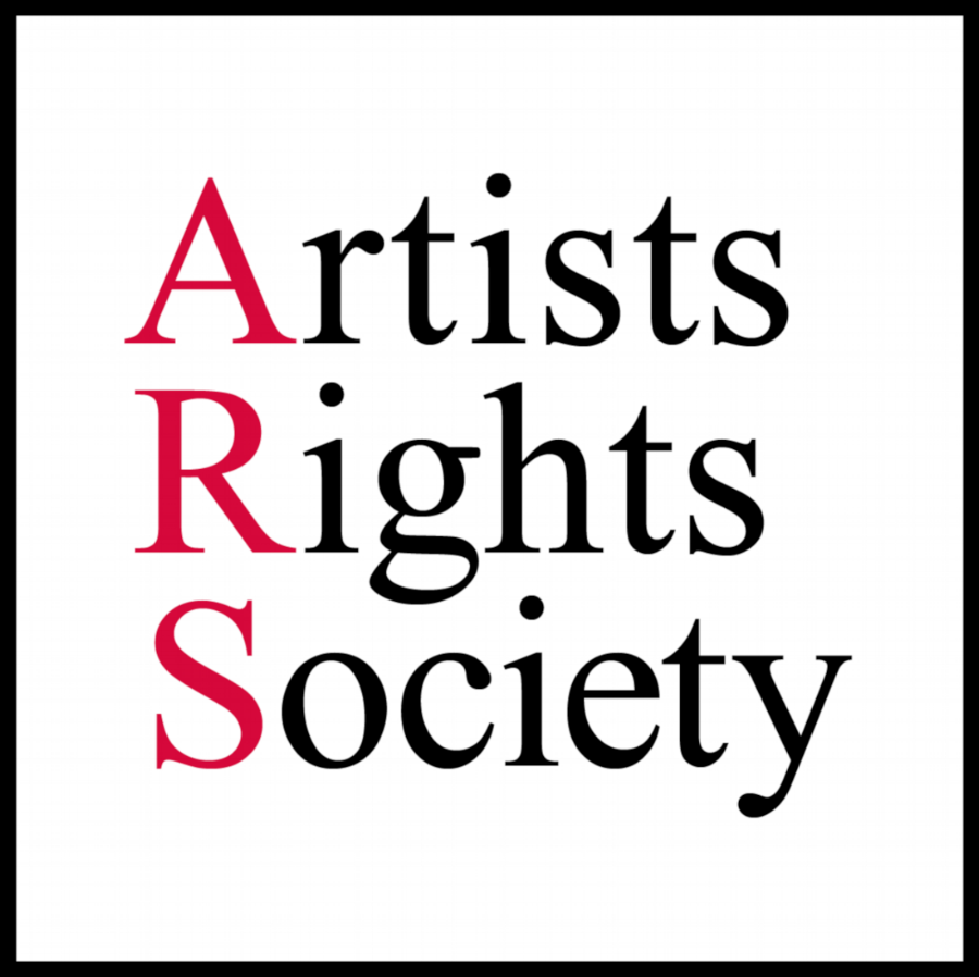 Artists Rights Society