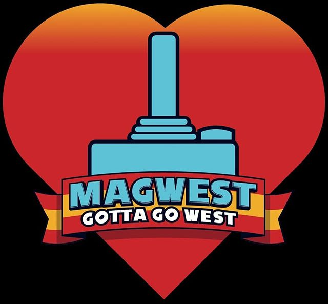 We'll be at MAGWest in Santa Clara this weekend with a new CardSlinger demo! If you can't be there and would like to try the new version, dm or comment!
