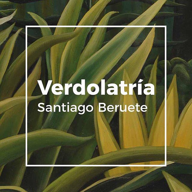 """Mañana, os esperamos en la presentación del nuevo libro """"Verdolatría. La naturaleza nos enseña a ser humamos"""" de @santiago_beruete, de la @editorialturner.  Junto con el escritor estará en también el artista @alvaroperdices. Será a las 7 pm en el auditorio del @rjbotanico de Madrid. ¡¡¡No faltéis !!!"""