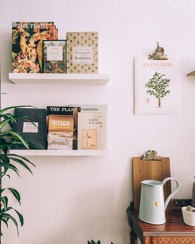¿Sabías que ?  PLANTHAE  es también una librería especializada en temas de botánica, paisajismo, naturaleza, neurobiología, cuidados de plantas y mucho más. - F: @estudiorotula - - #libreria #planthae #gabinetebotanico #madrid #lavapies #navidadesqueseacercan #regaloperfecto #plantshop #bookshop
