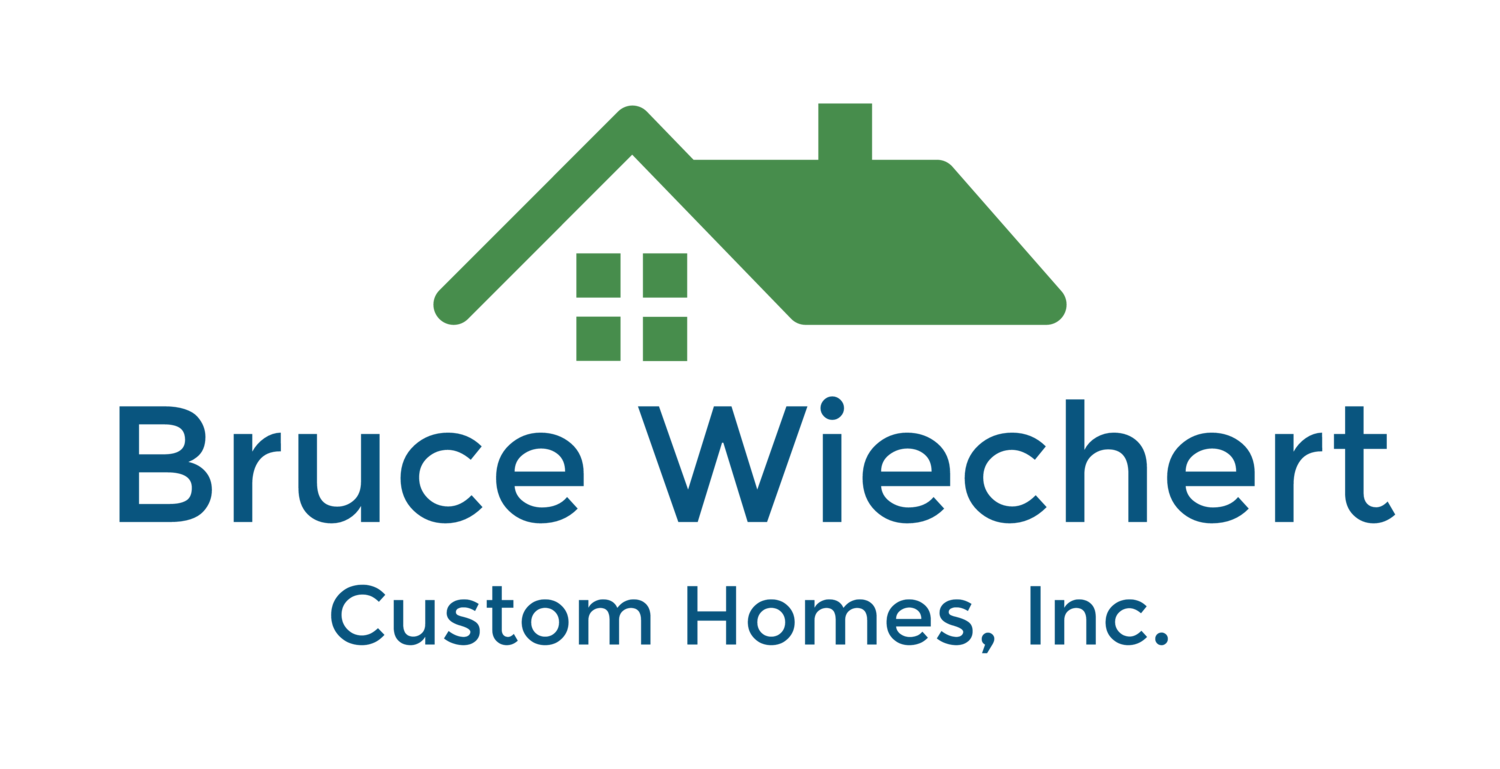 Bruce Wiechert Custom Homes