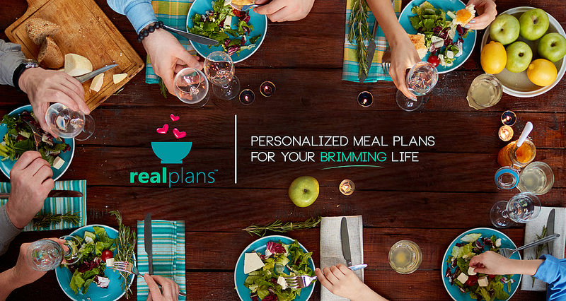 Start your custom meal plan  here !