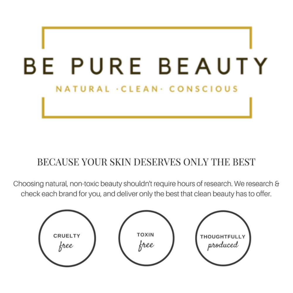 non toxic beauty products