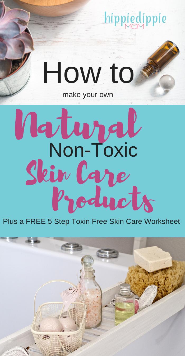 diy skin care